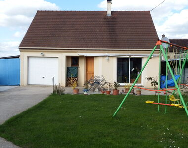 Vente Maison 4 pièces 104m² 4 km Egreville - photo