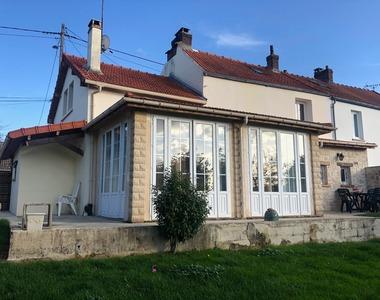 Vente Maison 4 pièces 117m² Dammartin-en-Goële (77230) - photo