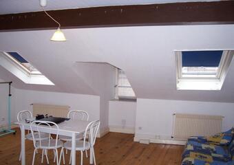 Location Appartement 1 pièce 20m² LUXEUIL LES BAINS - photo