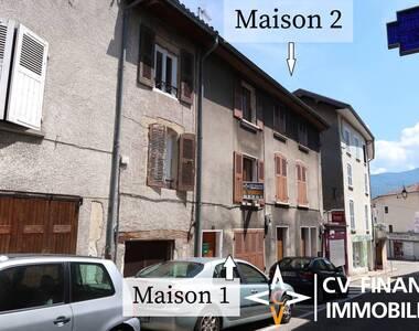 Vente Maison 8 pièces 177m² Tullins (38210) - photo