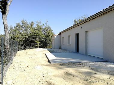Location Maison 4 pièces 94m² Malataverne (26780) - photo