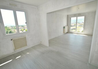 Vente Appartement 3 pièces 81m² Clermont-Ferrand (63100) - photo