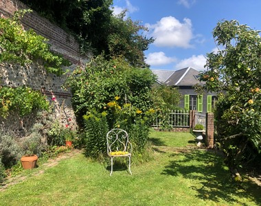 Sale House 8 rooms 175m² Saint-Valery-sur-Somme (80230) - photo
