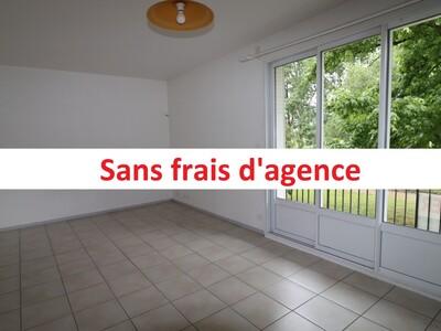 Location Appartement 1 pièce 31m² Jurançon (64110) - photo