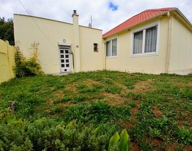 Vente Maison 5 pièces 80m² Saint-Laurent-Blangy (62223) - photo