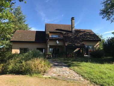 Vente Maison 4 pièces 195m² Creuzier-le-Vieux (03300) - photo