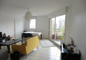 Location Appartement 4 pièces 86m² Givry (71640) - Photo 1
