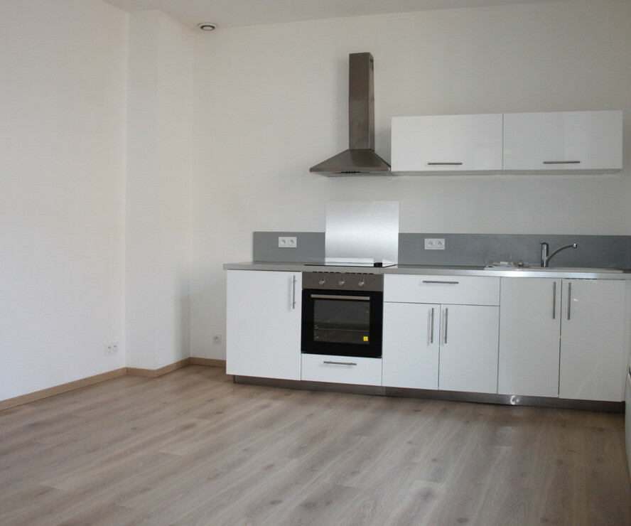 Location Appartement 32m² Cavaillon (84300) - photo