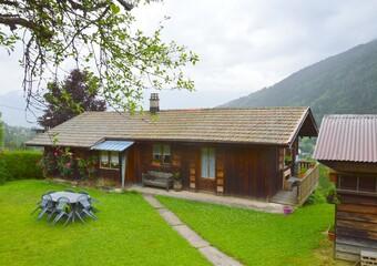 Vente Maison / chalet 3 pièces 58m² Saint-Gervais-les-Bains (74170) - Photo 1