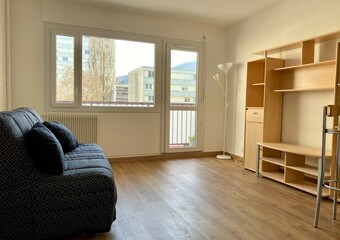 Renting Apartment 1 room 26m² Gaillard (74240) - Photo 1