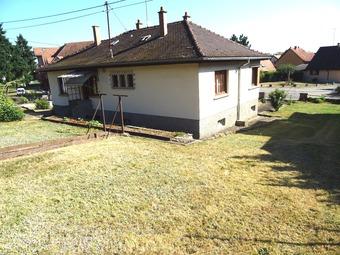Vente Maison 5 pièces 100m² châtenois (67730) - photo
