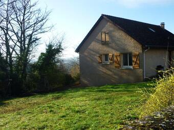Vente Maison 140m² Marcigny (71110) - photo 2