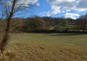 Vente Terrain 820m² Vallon-Pont-d'Arc (07150) - photo
