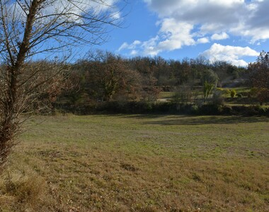 Sale Land 820m² Vallon-Pont-d'Arc (07150) - photo