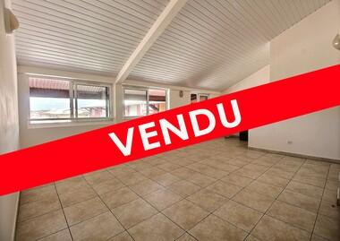 Vente Appartement 2 pièces 56m² Cayenne (97300) - photo