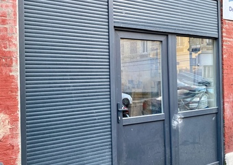 Location Local commercial 40m² Le Havre (76600) - Photo 1