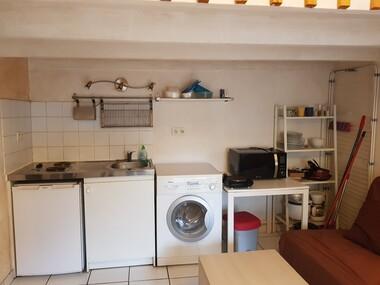 Location Appartement 1 pièce 20m² Lyon 08 (69008) - photo