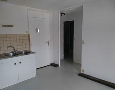 Location Appartement 2 pièces 31m² Argenton-sur-Creuse (36200) - photo