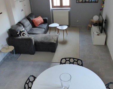 Location Appartement 3 pièces 59m² La Tour-du-Pin (38110) - photo