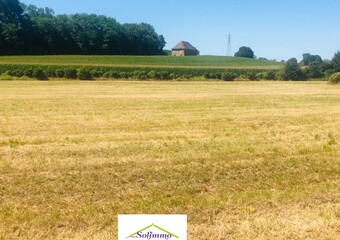 Vente Terrain 1 520m² Aoste (38490) - Photo 1
