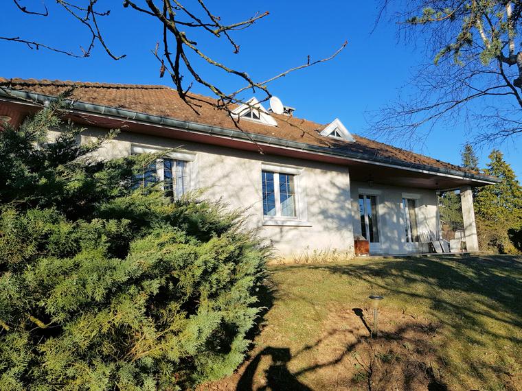 Vente Maison 6 pièces 115m² Montagny (42840) - photo