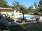 Sale House 9 rooms 219m² Saint-Donat-sur-l'Herbasse (26260) - Photo 2
