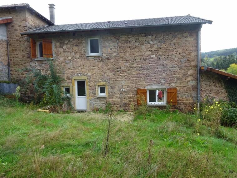 Location Maison 122m² Belmont-de-la-Loire (42670) - photo