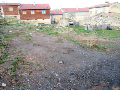 Vente Terrain 360m² Saint-Julien-de-Coppel (63160) - photo