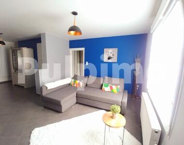 Vente Maison 6 pièces 103m² Lens (62300) - photo