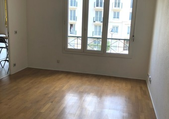 Renting Apartment 1 room 28m² Rambouillet (78120) - Photo 1