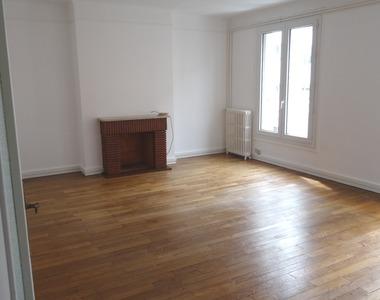 Location Appartement 3 pièces 70m² Le Havre (76600) - photo