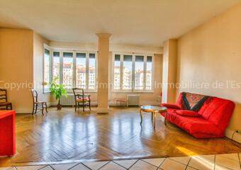 Vente Appartement 4 pièces 93m² Lyon 05 (69005) - photo