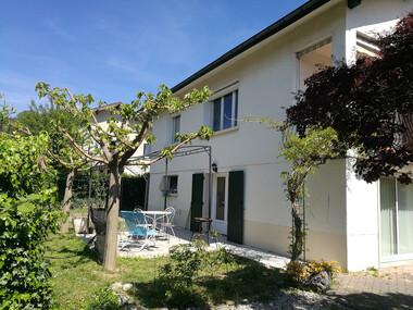 Vente Maison 6 pièces 115m² Saint-Marcellin (38160) - photo