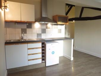 Location Appartement 2 pièces 31m² Voiron (38500) - photo 2