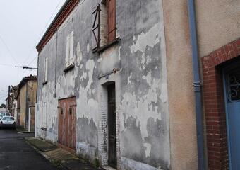 Vente Maison 1 pièce 180m² BOULOGNE SUR GESSE - photo