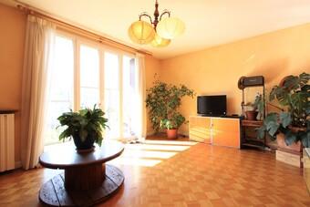 Vente Appartement 4 pièces 86m² Grenoble (38100) - photo