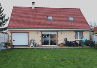 Sale House 4 rooms 105m² Campagne-lès-Hesdin (62870) - photo