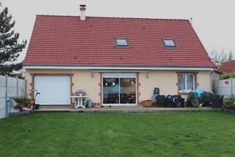 Vente Maison 4 pièces 105m² Campagne-lès-Hesdin (62870) - photo