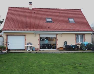 Sale House 4 rooms 105m² Saulchoy (62870) - photo