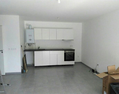 Location Appartement 2 pièces 46m² Valence (26000) - photo