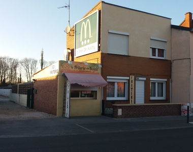 Vente Immeuble 12 pièces 150m² Hulluch (62410) - photo