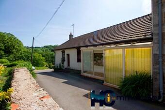 Vente Maison 3 pièces 80m² Couches (71490) - photo