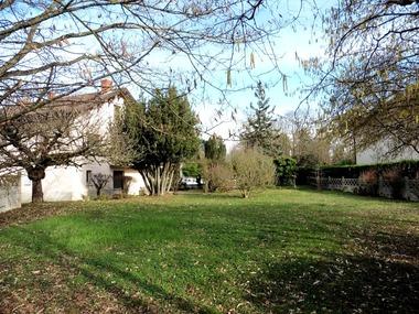 Vente Maison 8 pièces 205m² Saint-Rémy (71100) - photo
