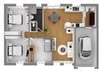 Vente Maison 4 pièces 82m² Gien (45500) - Photo 3