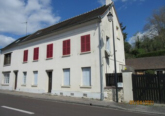 Location Maison 4 pièces 105m² Houlbec-Cocherel (27120) - Photo 1