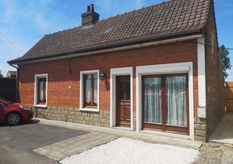 Vente Maison 3 pièces 80m² Lestrem (62136) - photo