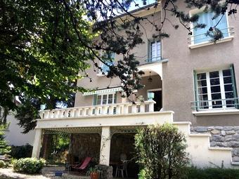 Vente Maison 7 pièces 180m² Romans-sur-Isère (26100) - photo