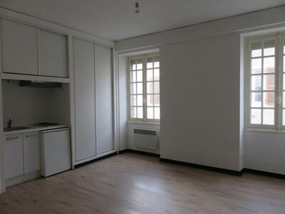 Location Appartement 1 pièce 21m² Pau (64000) - Photo 3