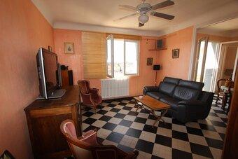 Vente Appartement 4 pièces 70m² Romans-sur-Isère (26100) - photo