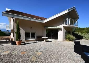 Vente Maison Bossey (74160) - photo